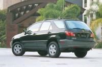 1999 Lexus RX300 (3 0L-[F]) OilsR Us - World's Best Oils & Filters