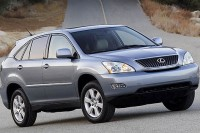 2007 Lexus RX350 (3 5L-2GR-FE) OilsR Us - World's Best Oils