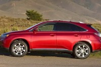 2010 Lexus RX350 (3 5L-2GR-FE) OilsR Us - World's Best Oils
